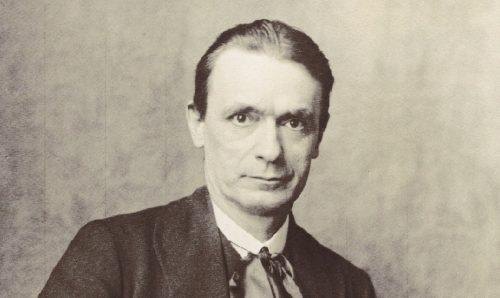 Rudolf Steiner e la Scienza Occulta
